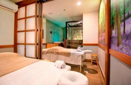 Aproveite 30% OFF na Massagem Relaxante 50' no Espaço Prana SPA!