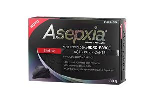 Cupom de 10% OFF em seleção de itens Asepxia no site da Americanas