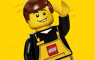 Cupom de até 20% OFF em seleção Lego no site do Extra