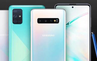 Até R$1000 OFF em seleção Samsung no site do Extra