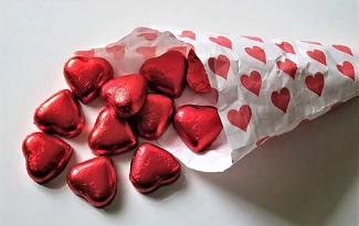 Seleção de Chocolates para o Dia dos Namorados a partir de R$1,99 no site do Carrefour