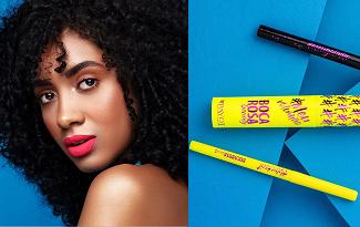 Até 30% OFF + 10% OFF EXTRA em linha Boca Rosa Beauty no site da C&A