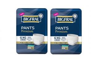 Cupom de 25% OFF em produtos BigFral no site da Drogasil