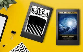 Cupom de 15% OFF em seleção de eBooks no site da Livraria Cultura