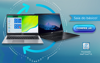 Ganhe R$700 OFF em produtos pré selecionados no site da Acer