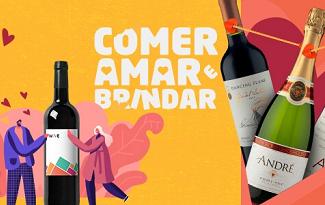Cupom de 20% OFF em compras acima de R$250 no site da Wine