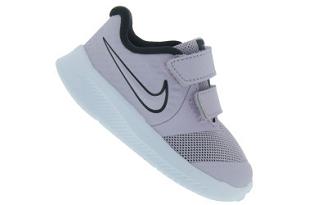 Cupom de 25% OFF e FRETE GRÁTIS em lista Nike Infantil no site da Centauro