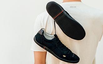 GANHE R$100 OFF na marca Osklen Shoes para o primeiro cadastro no site da Privalia