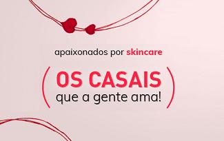 Até 30% OFF em produtos para Skincare no site da Drogasil