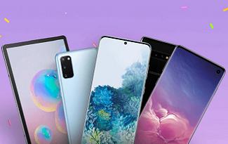 Até 30% OFF em lista especial Samsung no site do Extra