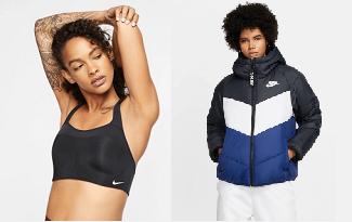Até 30% OFF em lista de Ofertas na categoria Feminina no site da Nike