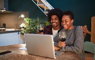 GANHE R$25 OFF na primeira compra acima de R$250 no site da Vinho Fácil