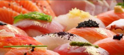 Delivery: Desconto de 15% para pedidos realizados pelo telefone no Nagarê Sushi!