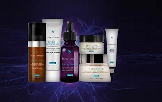 Cupom de 10% OFF para a primeira compra no site da SkinCeuticals