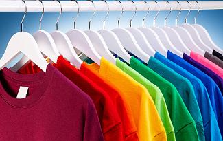 Compre 5 camisetas masculinas por apenas R$199 no site da Dafiti
