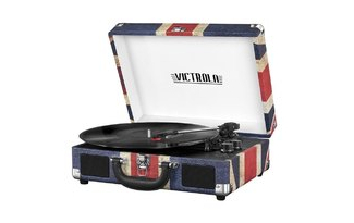 Cupom de 10% OFF em Vitrolas e Gramofones no site do Carrefour