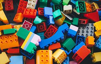 Cupom de 20% OFF em seleção LEGO Brasil no site do Ponto Frio