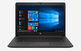 Notebooks com até 8% OFF no site da HP Store