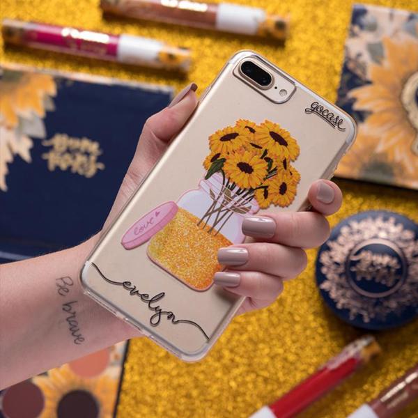Personalize seu estilo com os cupons de desconto da Gocase