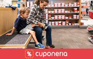 Exclusivo: Cupom de 23% OFF + Frete Grátis em lista infantil Nike no site da Zattini