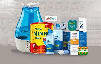 Até 50% OFF em ofertas do Mês da Prevenção e Cuidados no site da Drogaria Pacheco