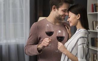 GANHE R$60 OFF na primeira compra acima de R$300 no site da Vinho Fácil
