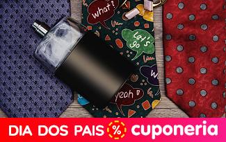 Cupom de Dia dos Pais na O Boticário: Perfumes por até R$140 + 20% OFF em seleção no site