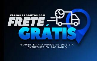 Até 50% OFF + Frete Grátis + 7% OFF EXTRA em seleção especial no site da Lojas Marabraz
