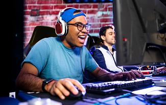 Cupom de 10% OFF em Teclados Gamer no site da KaBuM!