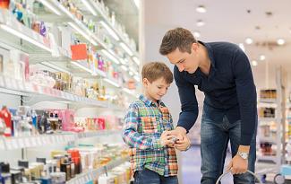 Cupom de 20% OFF em seleção de Perfumes para o Dia dos Pais no site da O Boticário