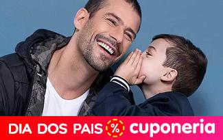 Cupom de 30% OFF em seleção Underwear para o Dia dos Pais no site da Zattini