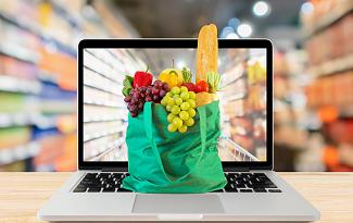 GANHE R$15 OFF em compras acima de R$199 na categoria Mercado no site do Carrefour