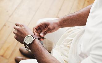Até 30% OFF + 20% OFF EXTRA em seleção de Relógios de Dia dos Pais no site da Casas Bahia