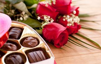 Ganhe Frete Grátis para o Dia Mundial do Chocolate no site da Giuliana Flores