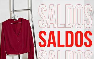 Até 70% OFF + Frete Grátis em seleção Saldão no site da Lojas Renner