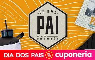 Compre o presente de Dia dos Pais com o cupom Uatt de 10% OFF no site