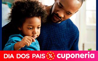 Confira a coleção de Dia dos Pais com até 40% OFF no site do Carrefour