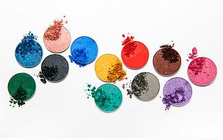 Ganhe uma Paleta de brinde no site da Ruby Rose Maquiagem