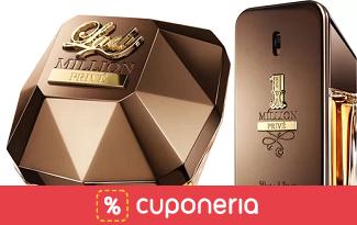 Exclusivo: Cupom de 30% OFF + Frete Grátis em seleção Paco Rabanne no site da Zattini