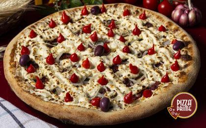GANHE R$ 10,00 em compras pelo App ou site do Pizza Prime!