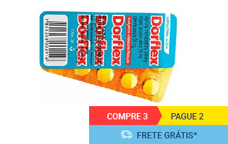 Compre 3 e Pague 2 + Frete Grátis em seleção especial no site da Ultrafarma