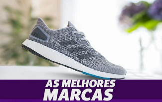 Até 60% OFF + 20% OFF EXTRA + FRETE GRÁTIS em seleção Adidas no site da Netshoes