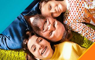 Seleção de Dia dos Pais com até 10% OFF no site da Shoptime