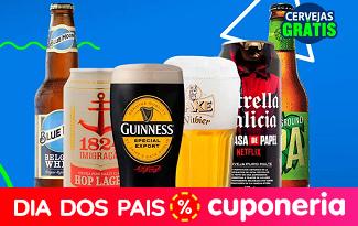 Cupom de 10% OFF para a primeira compra no site do Clube do Malte