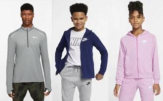 Cupom de 15% OFF em seleção especial no site da Nike
