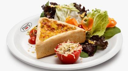 Desconto de 25% em refeições no Fran's Café!