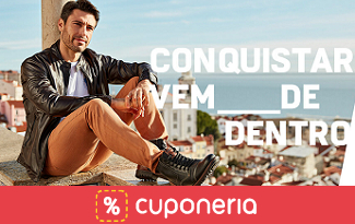 Exclusivo: Cupom de 25% OFF na melhor seleção Pegada no site da Netshoes