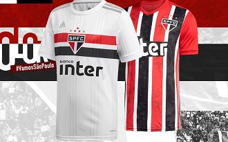 Cupom São Paulo Mania de 20% OFF para linha 20/21 no site