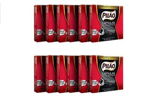 Leve 6 e Pague 5 em combos no site do Café Pilão