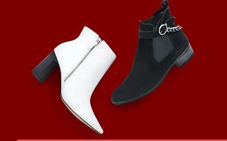 Combo Shoestock de 2 produtos por R$199,90 + Frete Grátis em seleção no site